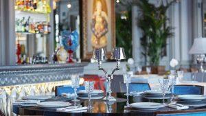 Ресторан Белуга