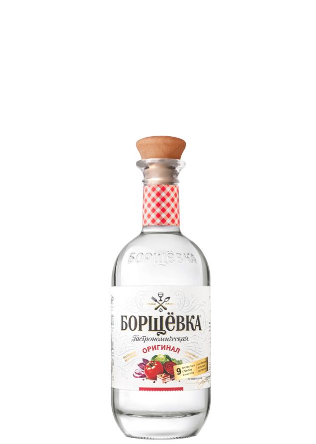 брянскспиртпром Борщевка оригинал