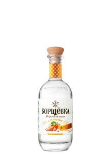 брянскспиртпром Борщевка с огоньком