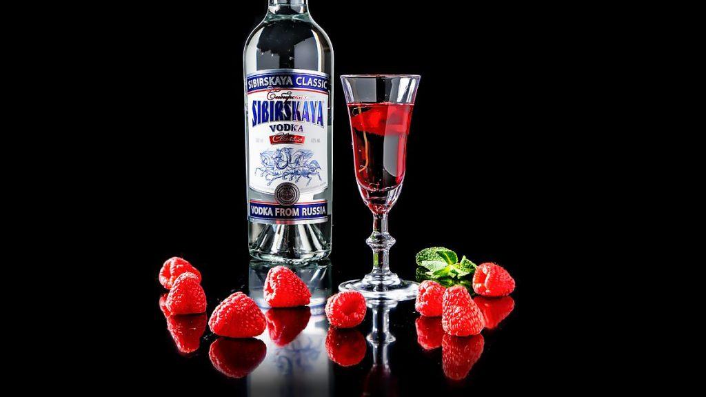 Рецепт домашней настойки на водке русская брянскспиртпром