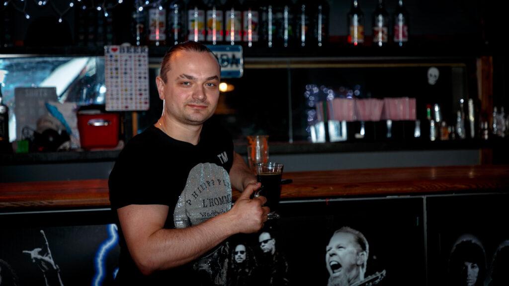 Александр Кисель