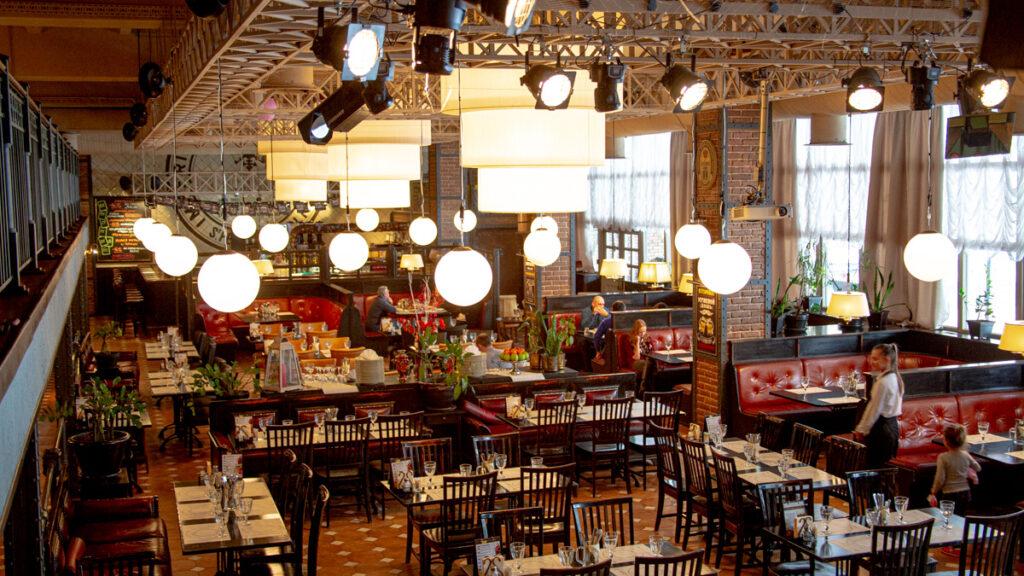 Ресторан Иван Дурдинъ 2
