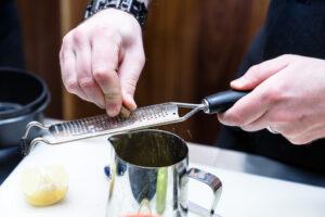 как приготовить глинтвейн с водкой