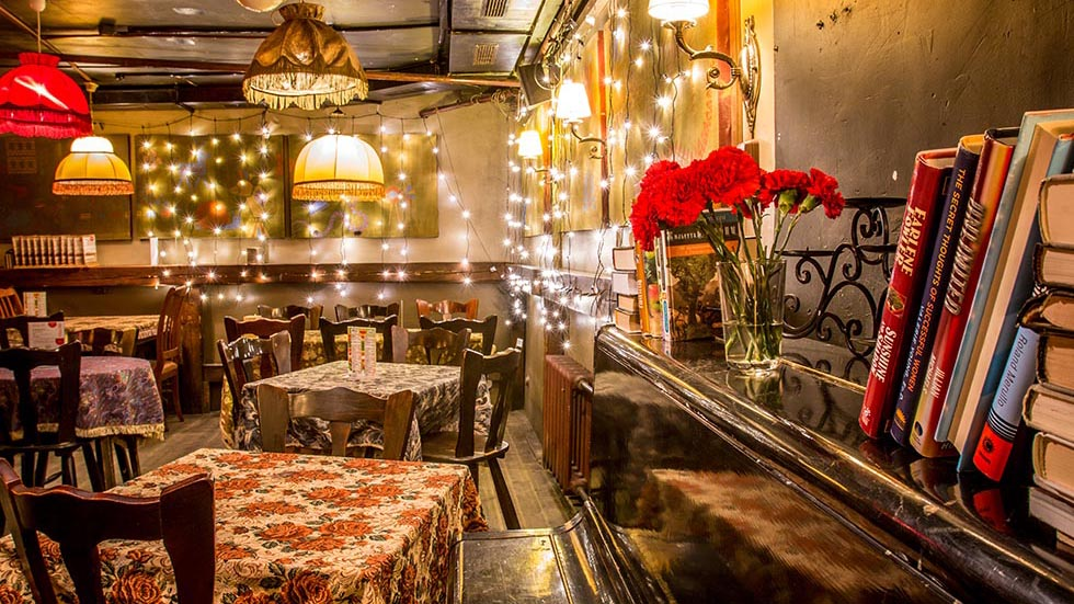кафе-клуб «Китайский летчик Джао Да» сайт