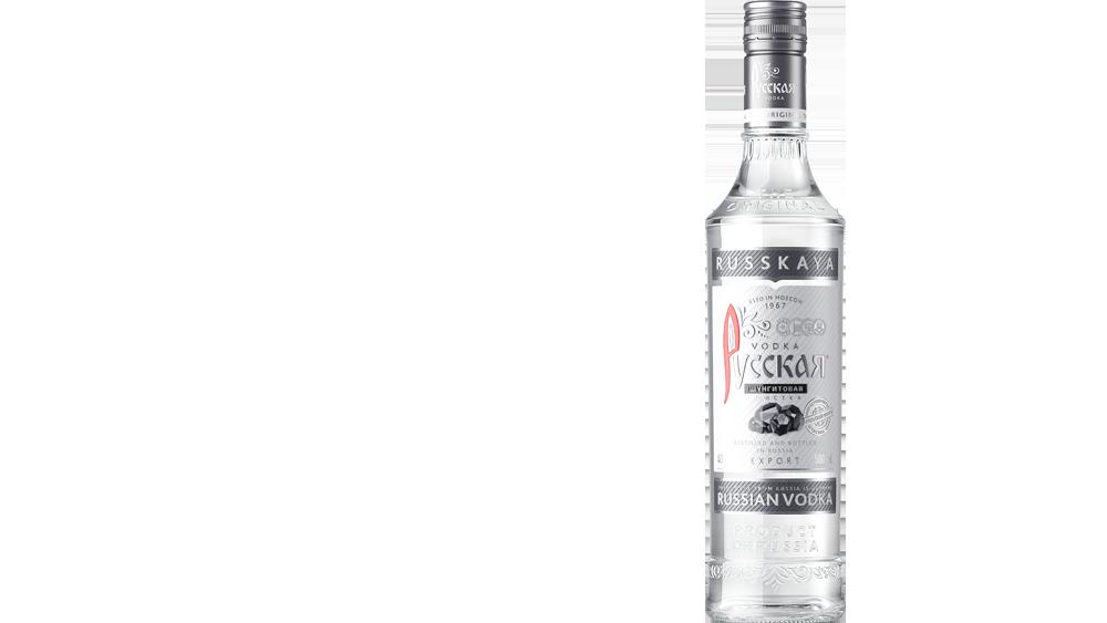 Слайдер Шунгит бутылка