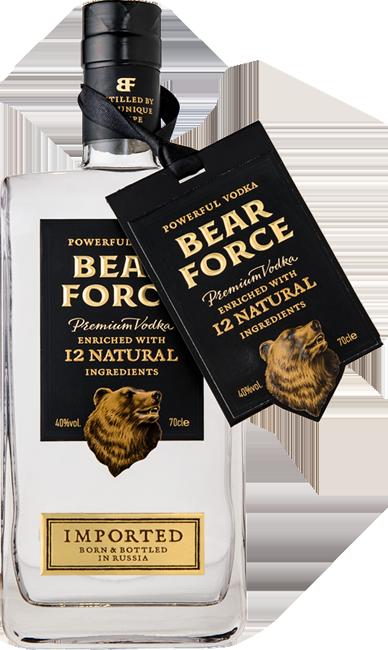 Bear Forse 07 подарочная упаковка2