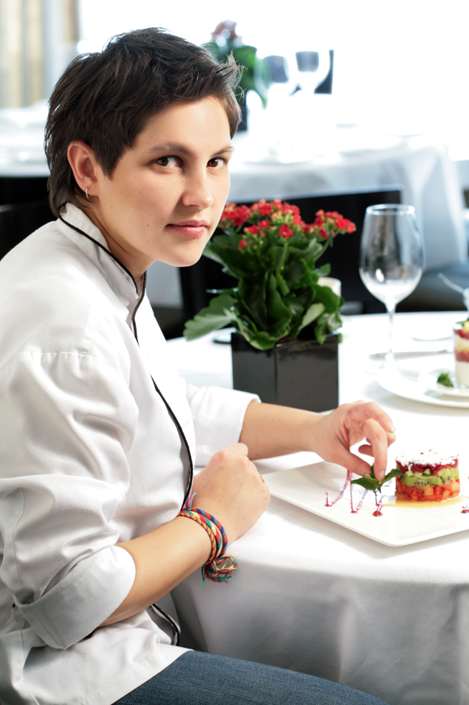 Марина Носова ресторан Валенок