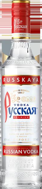 Русская прозрачная1