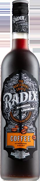 Радикс Кофе