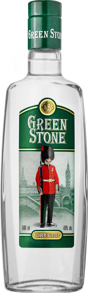 green Stone вместо вращалки