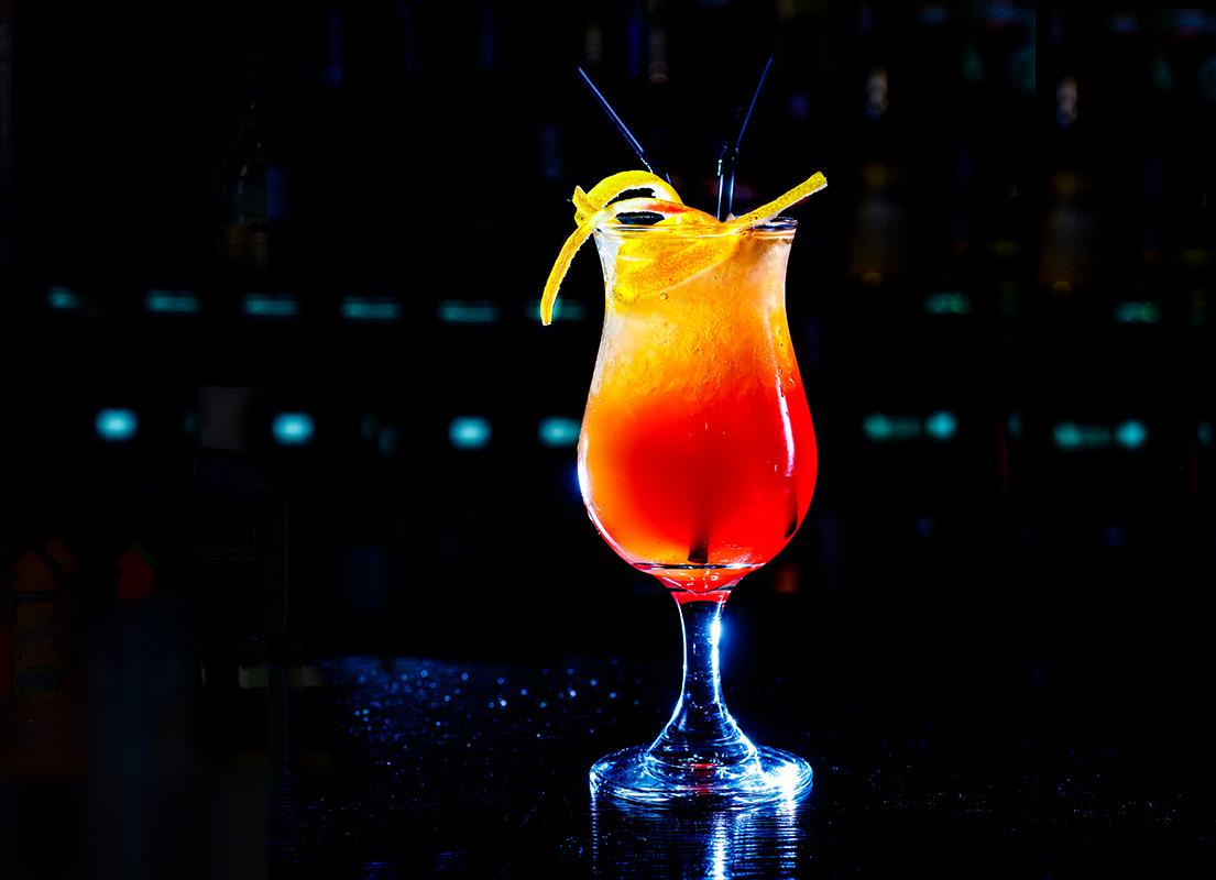 самоцветы коктейль