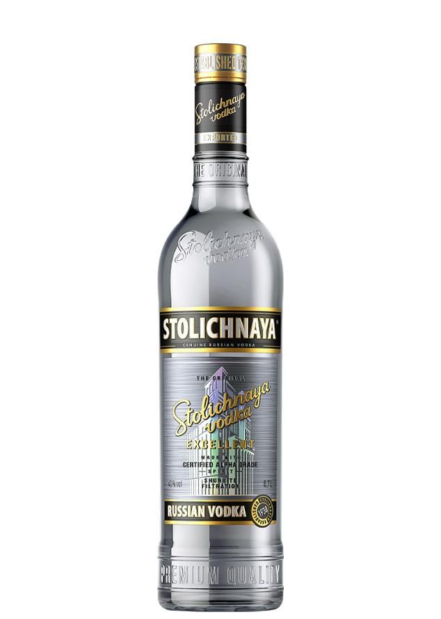 Stolichnaya Excellent 700 мл
