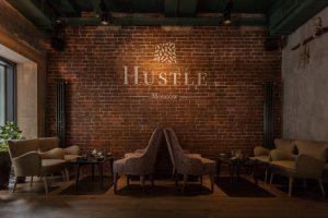 Бар Hustle (Хасл)